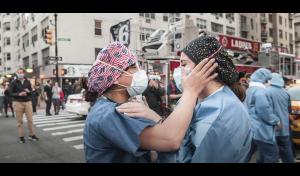 The Year of the Nurse - Careismatic