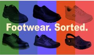 Footwear Sorted