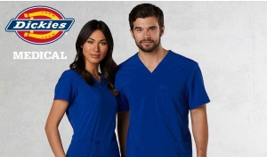 Dickies Medical now in stock