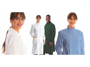 A Guide To E & E Lab Coats