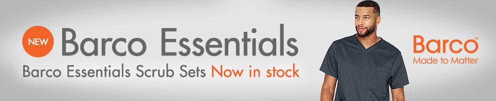 Barco Essentials