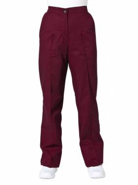 Anne Trousers Unhemmed 37""