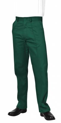 Male Trousers Unhemmed MT037