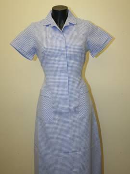 Auxiliary Nurses Dress