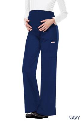Cherokee Flexibles Maternity Scrub Trousers CH2092