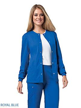 Cherokee Luxe 1330 Female Warm-Up Jacket