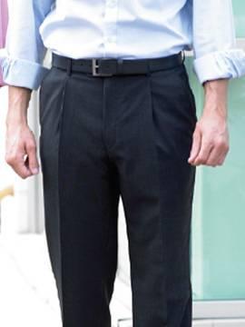MT1 Single Pleat Trouser