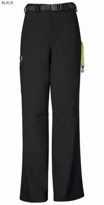 Cherokee Code Happy Zip Fly Front Trouser CH205A