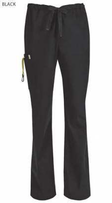 Cherokee Code Happy Drawstring Trouser CH16001AB