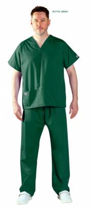 Lightweight Reversible Scrub Trouser LWSTRS