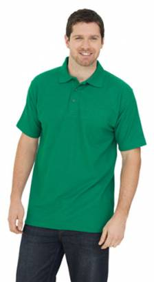 UC101 Unisex Polo Shirt