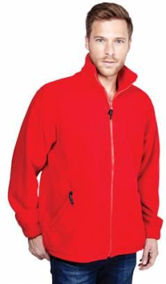 Fleece Jacket UC601