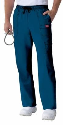 Dickies 81003 Youtility Men's Drawstring Cargo Trouser - Regular