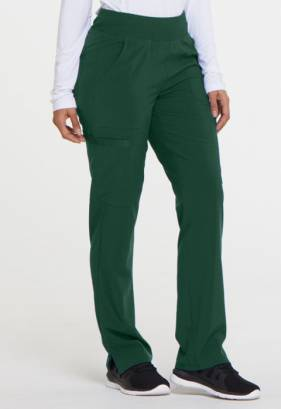 Dickies DK005 Tapered Leg Pull-On Trouser - Tall