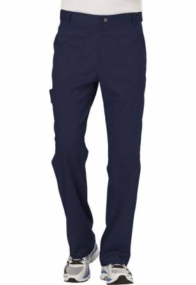 Men's Cherokee Revolution Fly Front Pant - Tall CHWW140