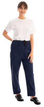 Work In Style 334LWT Lightweight Scrub Trousers