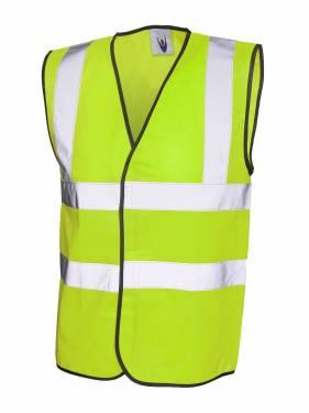 Sleeveless Safety waist coat UC801