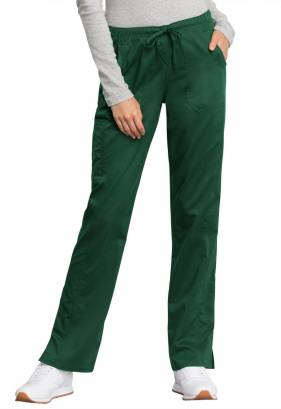 Cherokee Revolution Tech Straight Leg Trousers WW235AB