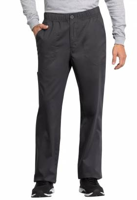 Cherokee Revolution Tech Straight Leg Trousers WW250AB