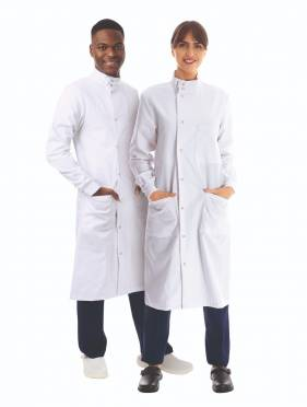 Howie Science Coat - EEHSC