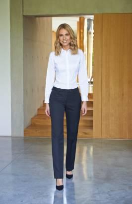 AURA Ladies Straight Leg Trouser
