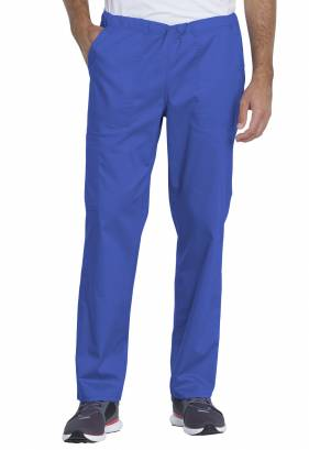 Dickies Unisex Mid Rise Straight Leg Pant GD120 - Tall
