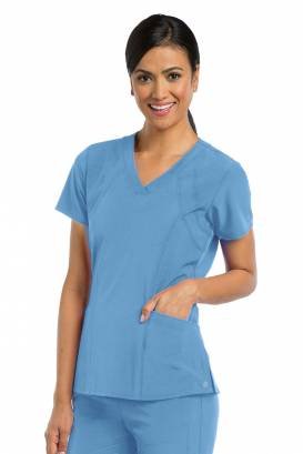 Barco One ladies Scrub top 5105