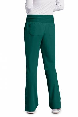 Barco One Ladies mid rise pant 5206 - Petite
