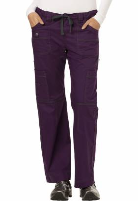Dickies Ladies Low Rise Pant 857455