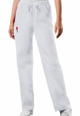 Cherokee Drawstring Petite Trouser 4100 END OF LINE
