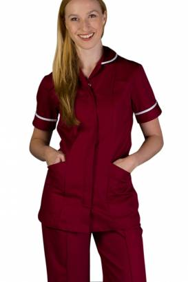 Nursing Lightweight Tunic DVDTR145 END OF LINE