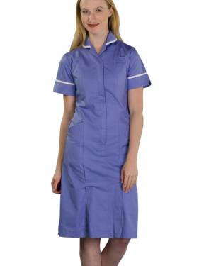 DVDDR Nursing Dress END OF LINE