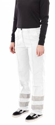 T44 Reflective Classic Work Trouser