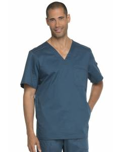 Dickies 81722 Men's Youtility V-Neck Top
