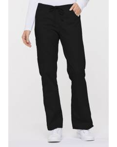 Dickies  86206 Drawstring Cargo Scrub Trousers