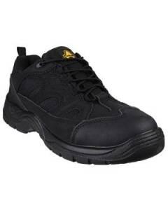 Vegan Safety Shoe FS214