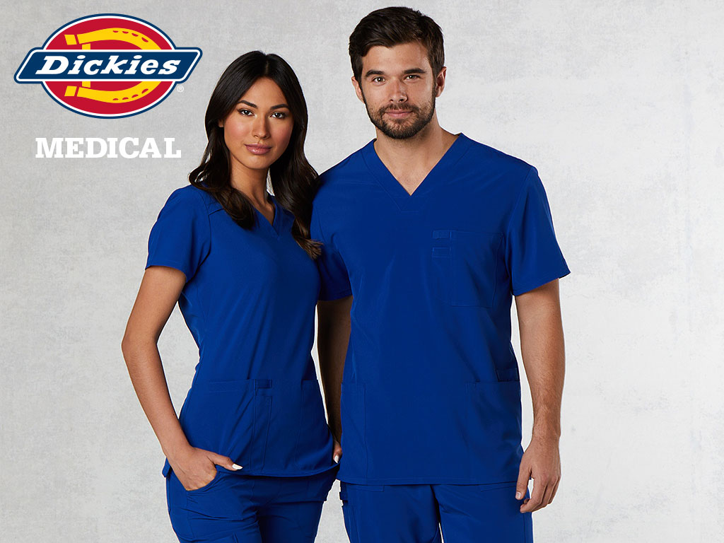 Dickies Medical now in stock