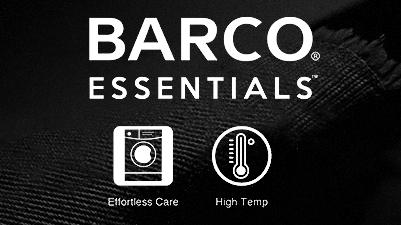 Barco Essentials Scrubs