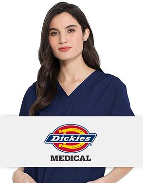 Dickies Scrubs