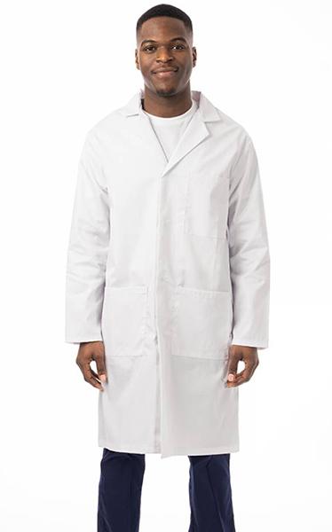 E&E Mens Lab Coat