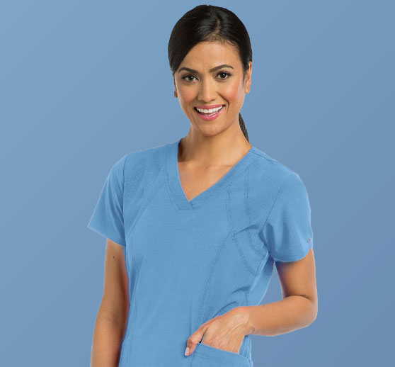 Care Home Uniforms - Uniforms for Care Assistants and Care Workers