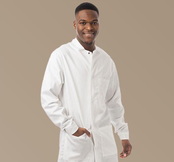 Lab Coats & Laboratory Uniforms