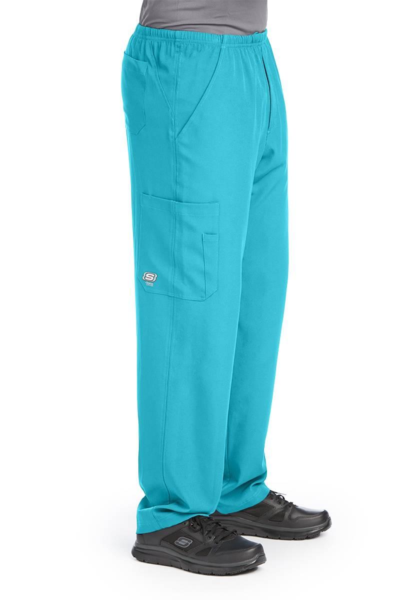 Skechers Structured Scrub Pants